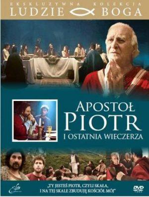 capax-dei-apostol-piotr-i-ostatnia-wieczerza-ksiazka-film-dvd