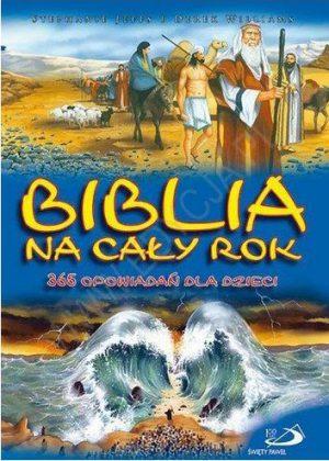 capax-dei-biblia-na-caly-rok-365-opowiadan-dla-dzieci