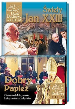 capax-dei-swiety-jan-XXIII-filmy-religijne