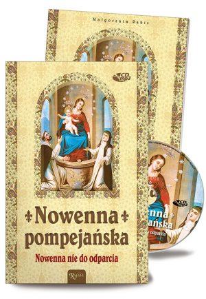 capax-dei-nowenna pompejanska audiobook