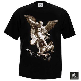 capax-dei-koszulka-archaniol-michal-ktoz-jak-bog