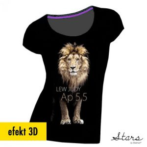 capax-dei-koszulka-damska-lew-judy
