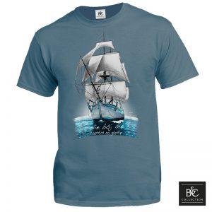 capax-dei-koszulka-nie-boj-sie-wyplyn-na-glebie-niebieski