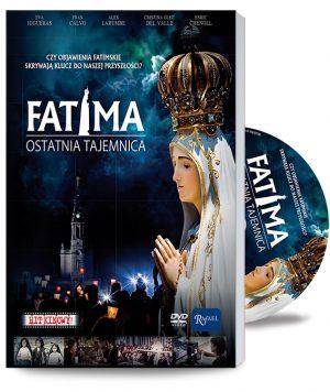 capax-dei-fatima-ostatnia-tajemnica-dvd