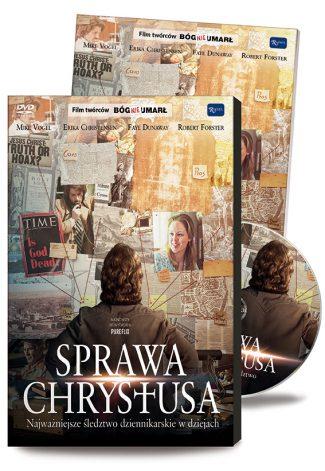 capax-dei-sprawa-chrystusa-dvd