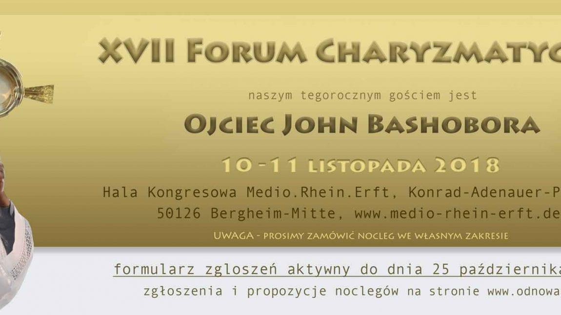 Slider Forum charyzmatyczne